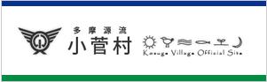 小菅村役場